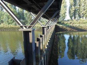 Bremenports (Wasserbau)