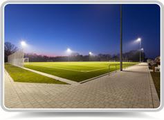 Sportstättenbau